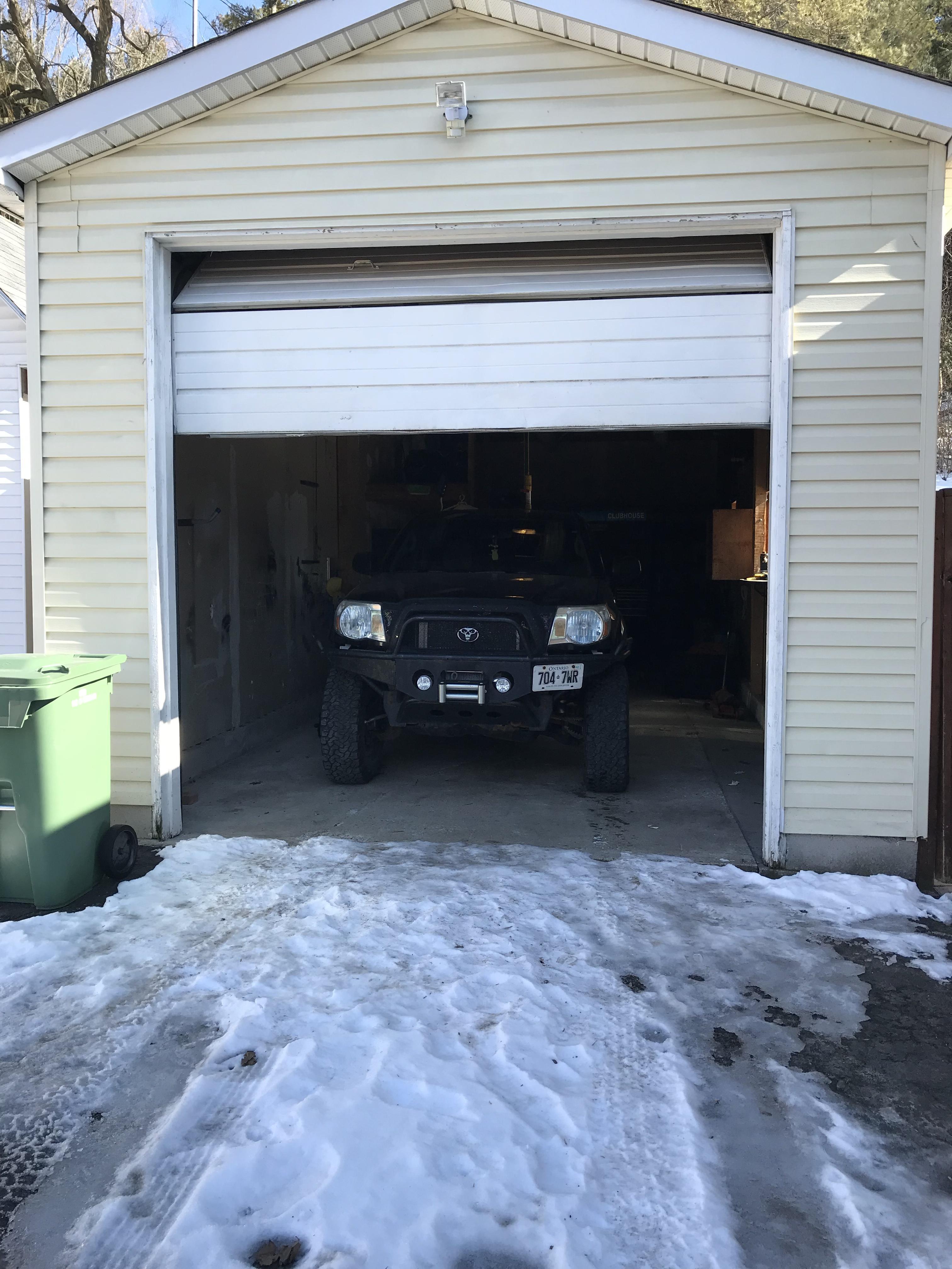 Garagemahal