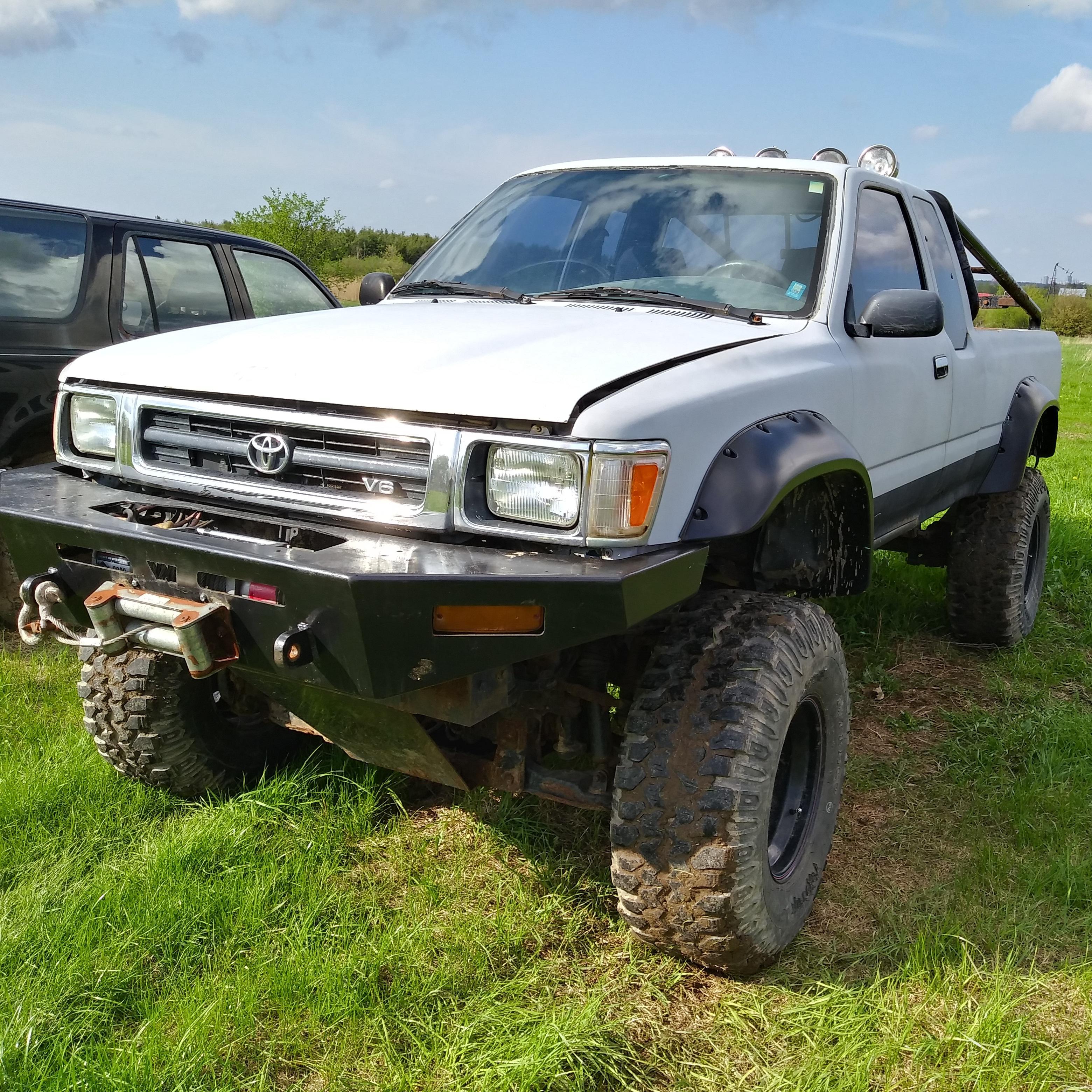 94 Toyota Hilux